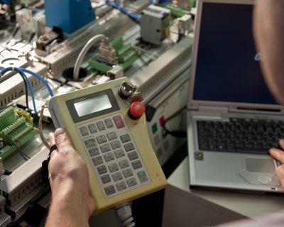 Modulare Weiterbildung Elektro- und Metalltechnik