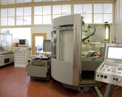 Modulare Weiterbildung CNC CAD/CAM