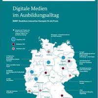 """Die Roadshow """"Digitale Medien im Ausbildungsalltag"""" kommt nach Wittenberge!!!"""