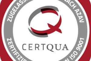 Certqua_Siegel_9001_AZAV_klein_4c