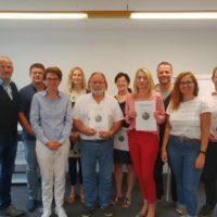 Gründung der Arbeitsgruppe regionale Bildungsdienstleister Brandenburg
